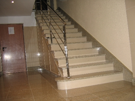 marmoles italica s l escaleras