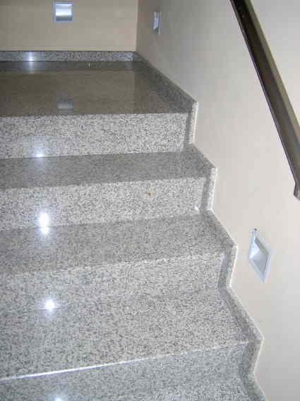 Marmoles italica s l escaleras - Tipos de marmol blanco ...